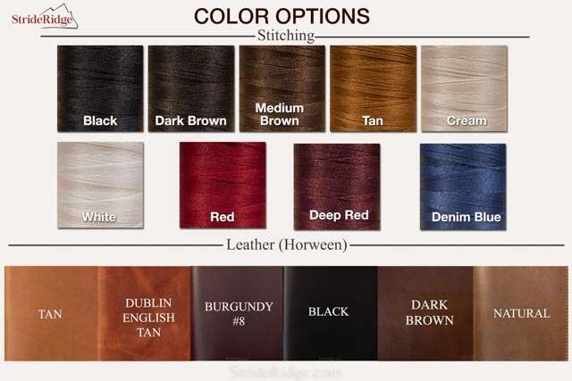 color options serafil horween 2021 march master email resolution